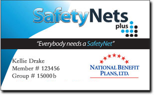 SafetyNets plus